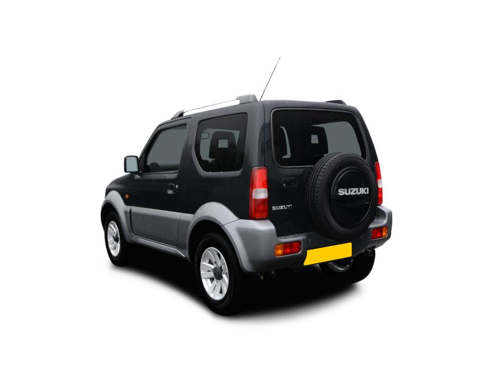 suzuki jimny estate 1 3 vvt sz4 3dr concept vehicle. Black Bedroom Furniture Sets. Home Design Ideas