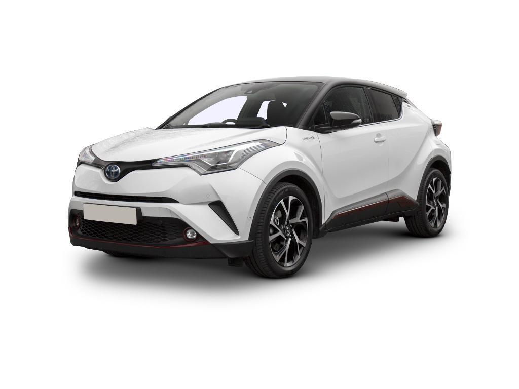toyota c hr hatchback 1 8 hybrid dynamic concept vehicle leasing. Black Bedroom Furniture Sets. Home Design Ideas