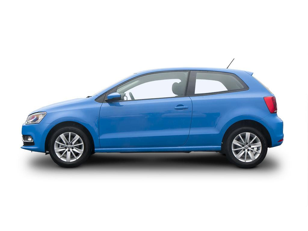 volkswagen polo hatchback 1 4 tsi act concept vehicle leasing. Black Bedroom Furniture Sets. Home Design Ideas