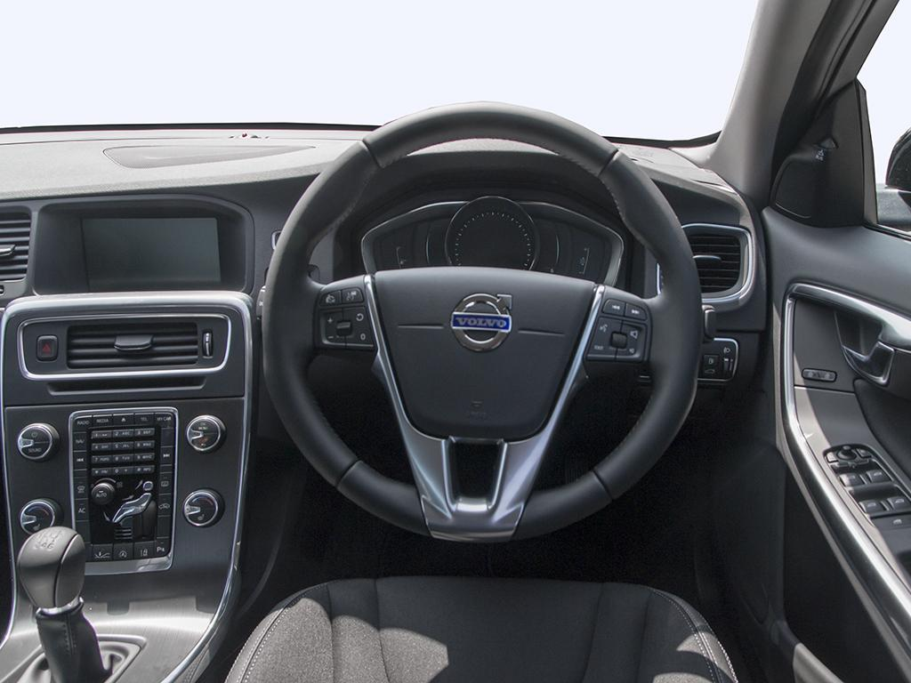 Volvo Personal Contract Purchase with Bells Motor Group