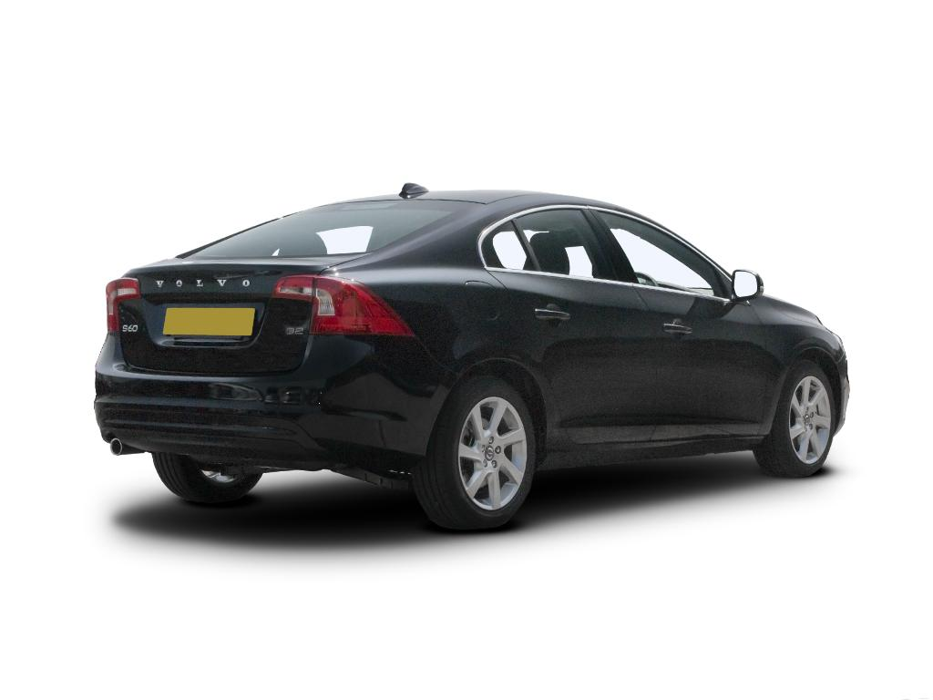 Introducing The Volvo S60