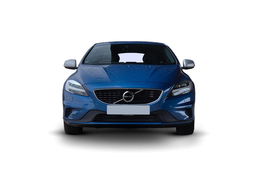 volvo v40 hatchback t2 122 r design concept vehicle leasing. Black Bedroom Furniture Sets. Home Design Ideas