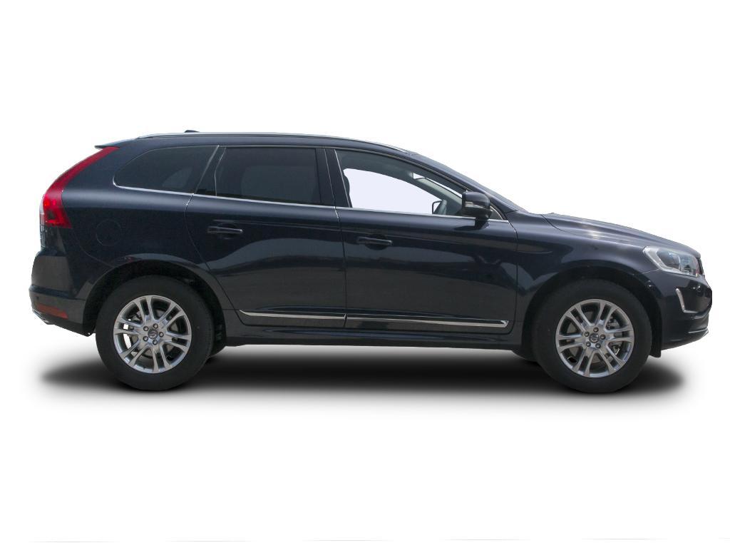 VOLVO | Xc60 Diesel Estate | D4 [190] SE Lux | Concept Vehicle Leasing