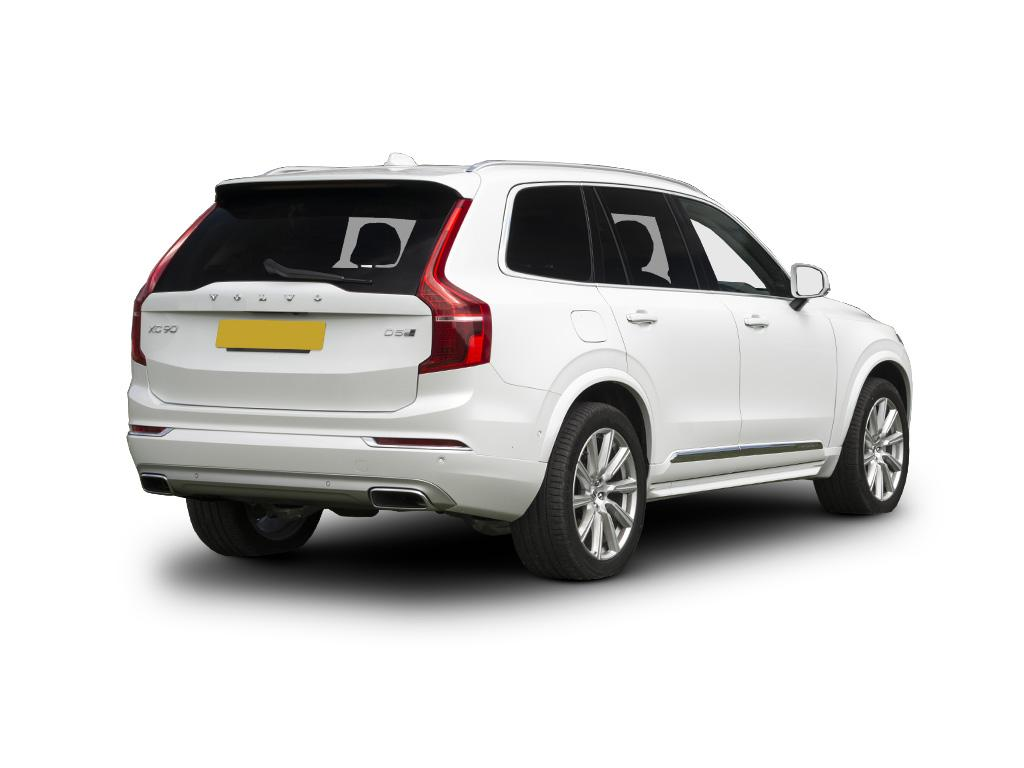 volvo xc90 diesel estate 2 0 d5 concept vehicle leasing. Black Bedroom Furniture Sets. Home Design Ideas
