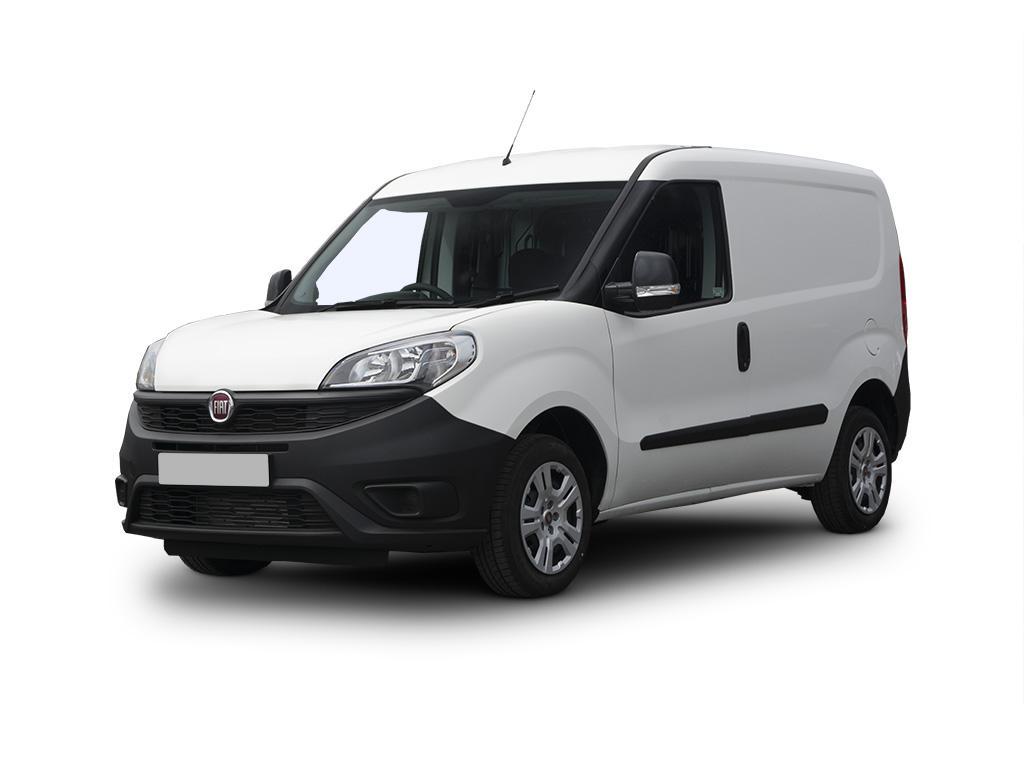 Poważnie FIAT | Doblo Cargo L1 Diesel | 1.3 Multijet | Concept Vehicle Leasing OI48