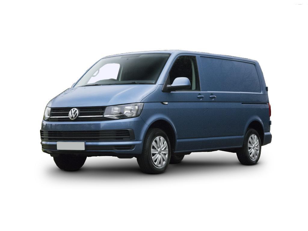 Volkswagen Transporter T28 Lwb Diesel Concept Vehicle Leasing