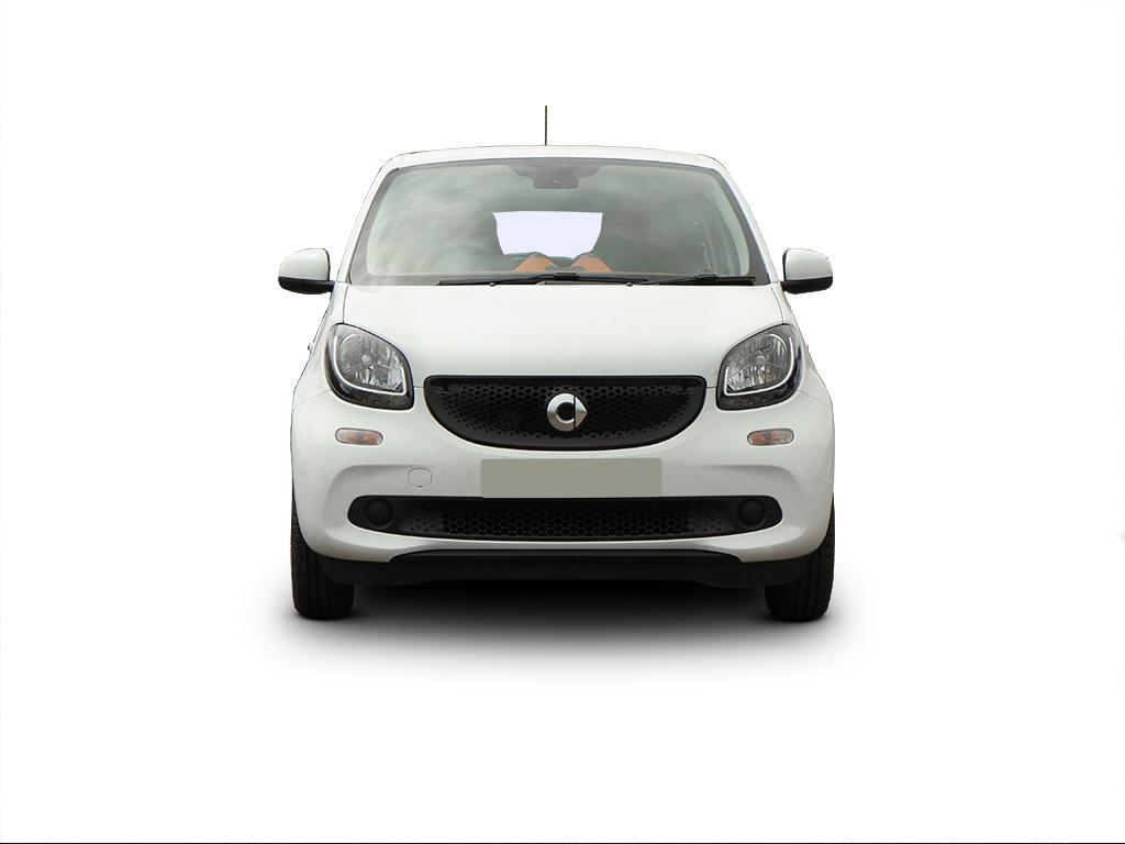 smart forfour hatchback 1 0 proxy concept vehicle leasing. Black Bedroom Furniture Sets. Home Design Ideas