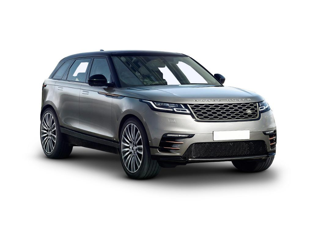 LAND ROVER | Range Rover Velar Diesel Estate | Concept ...