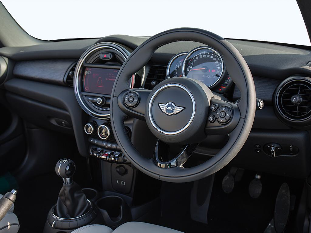 Mini Convertible Diesel 15 Cooper D 2dr Concept Vehicle Leasing
