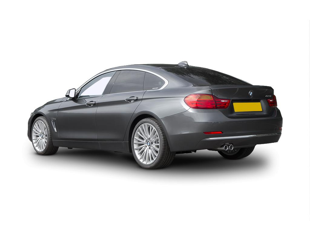 bmw 4 series gran diesel coupe 420d concept vehicle leasing. Black Bedroom Furniture Sets. Home Design Ideas