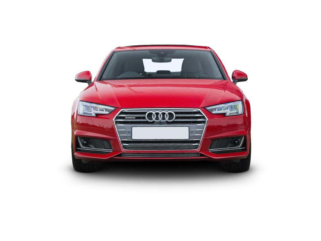audi a4 diesel saloon 3 0 tdi 272 concept vehicle leasing. Black Bedroom Furniture Sets. Home Design Ideas