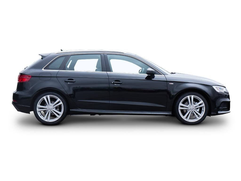 audi a3 sportback 1 5 tfsi s line 5dr concept vehicle leasing. Black Bedroom Furniture Sets. Home Design Ideas
