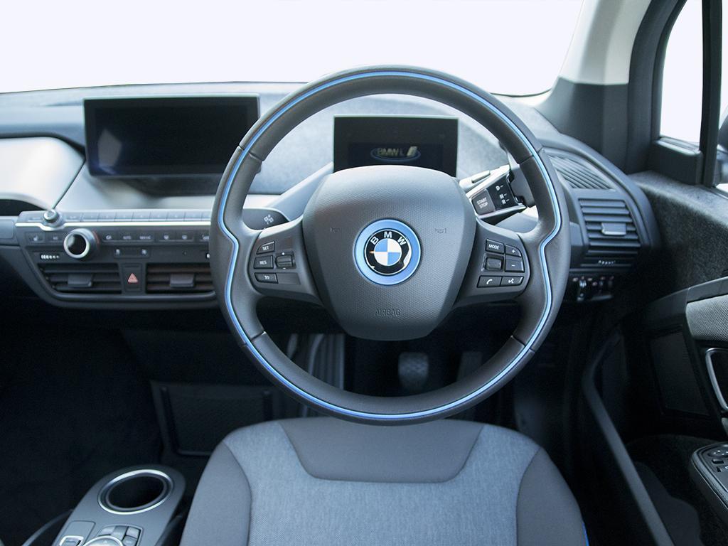 bmw i3 hatchback 94ah 5dr auto concept vehicle leasing. Black Bedroom Furniture Sets. Home Design Ideas