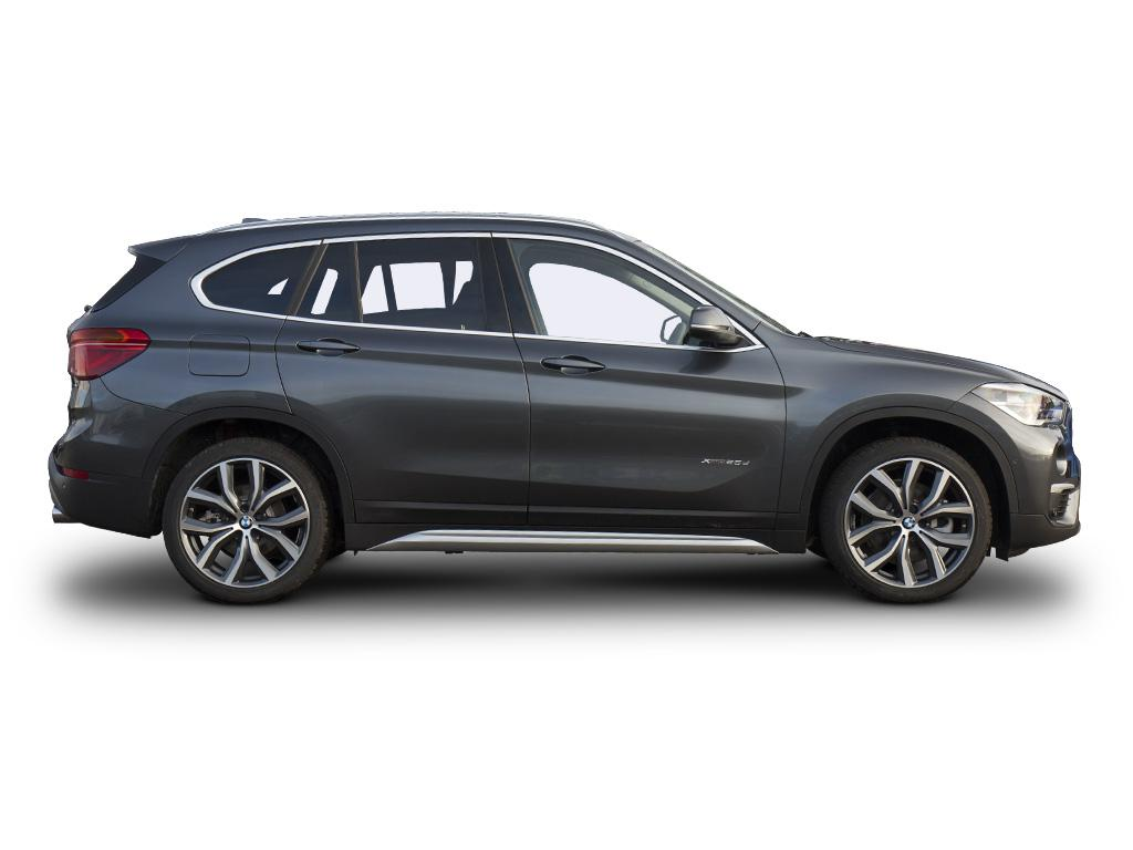 bmw x1 diesel estate xdrive 20d m sport concept vehicle leasing. Black Bedroom Furniture Sets. Home Design Ideas