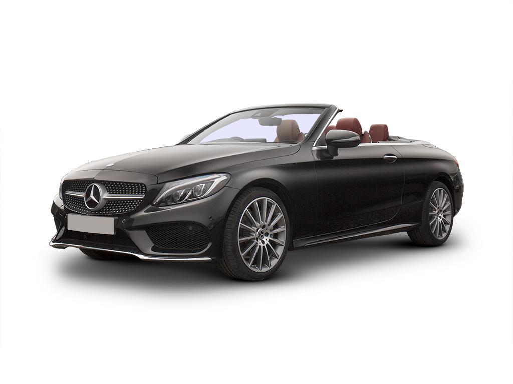 Mercedes benz c class diesel cabriolet concept for Mercedes benz service contract cost