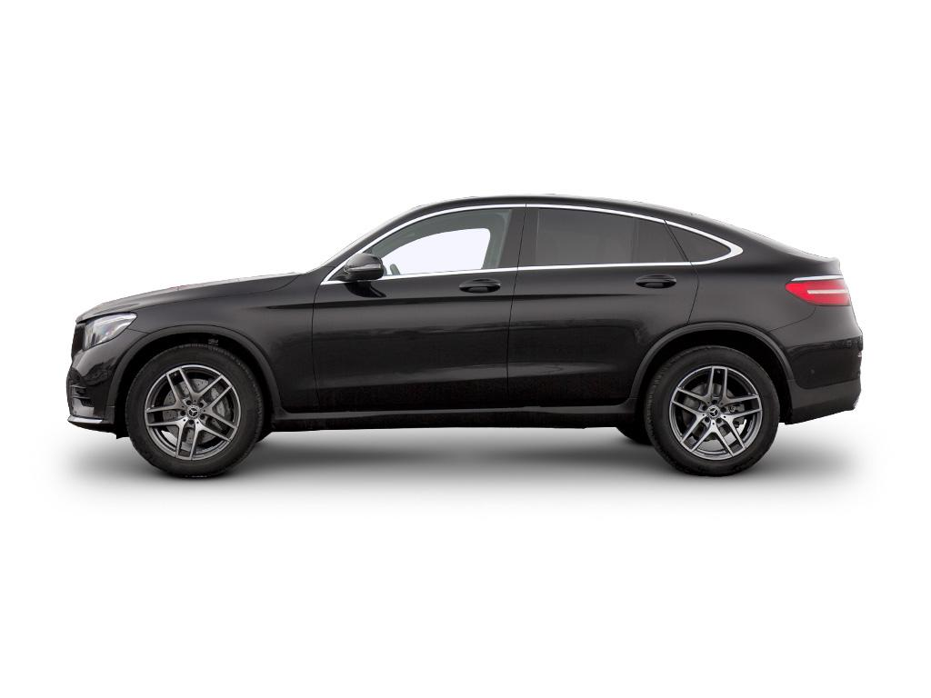 mercedes benz glc diesel coupe glc 250d concept vehicle leasing. Black Bedroom Furniture Sets. Home Design Ideas