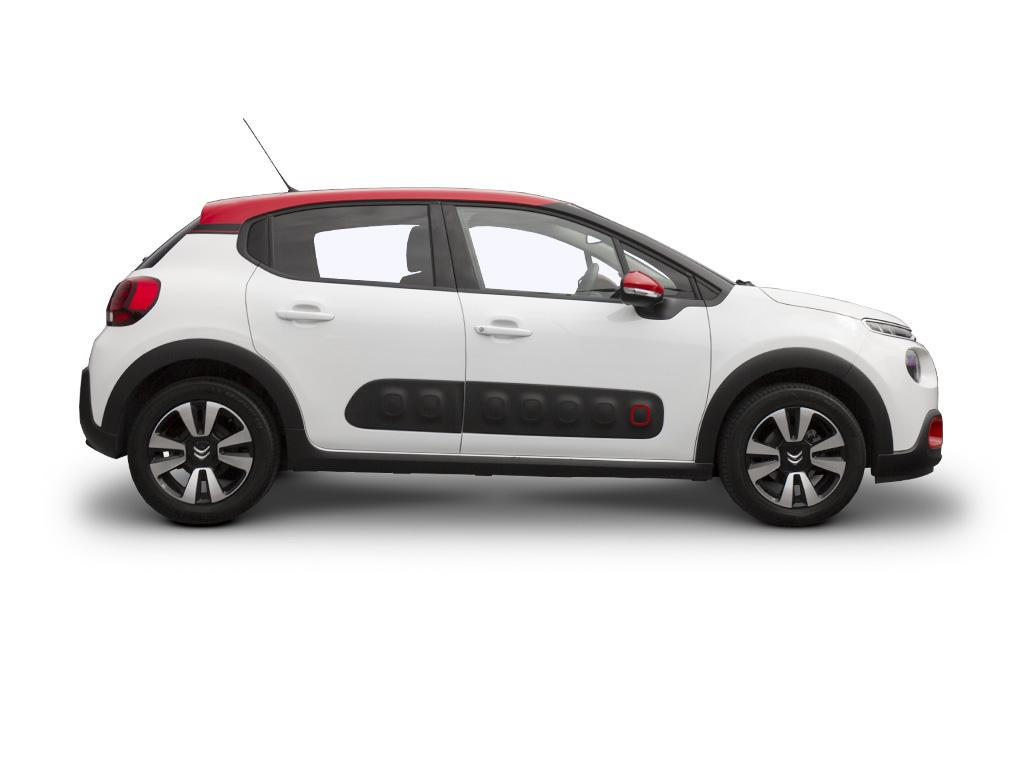 citroen c3 hatchback 1 2 puretech 82 concept vehicle leasing. Black Bedroom Furniture Sets. Home Design Ideas