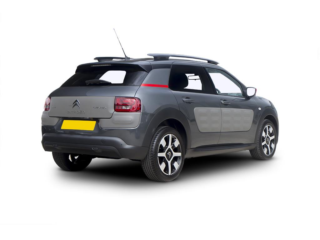 citroen c4 cactus diesel hatchback 1 6 concept vehicle leasing. Black Bedroom Furniture Sets. Home Design Ideas