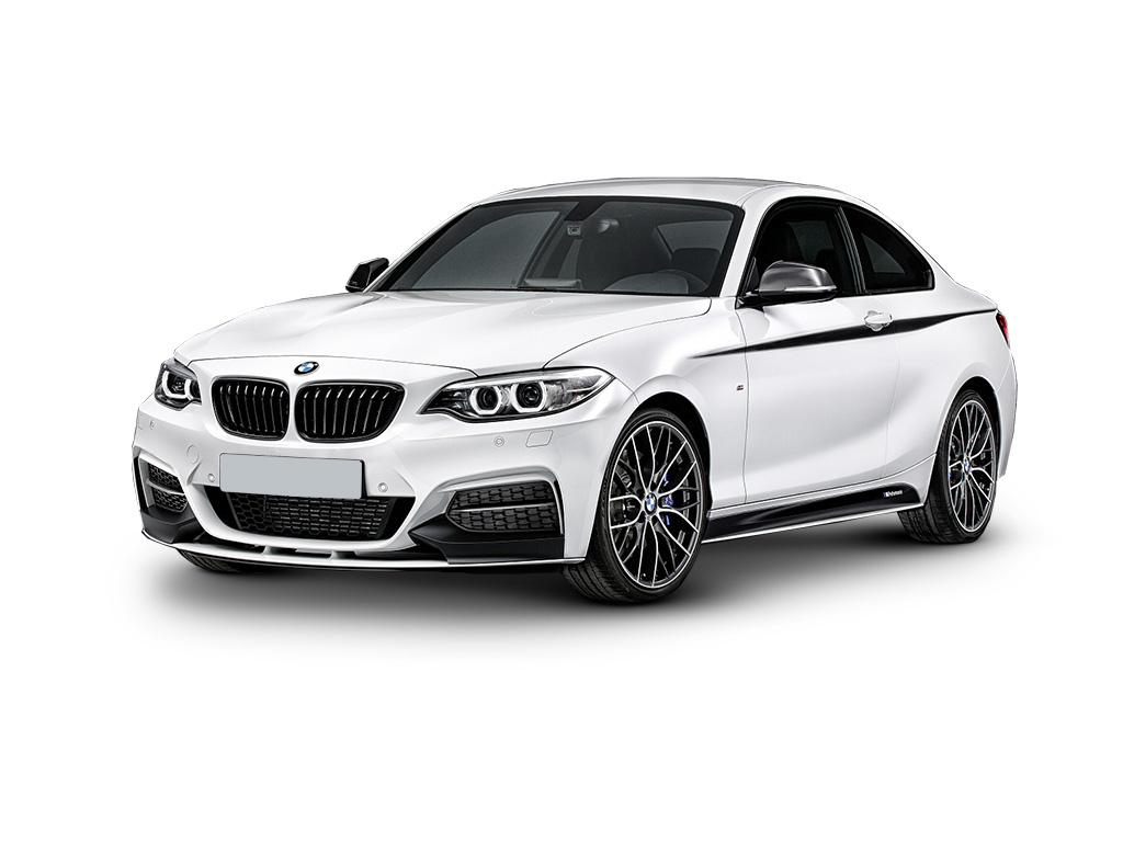 Leased Cars: 2 Series Diesel Coupe