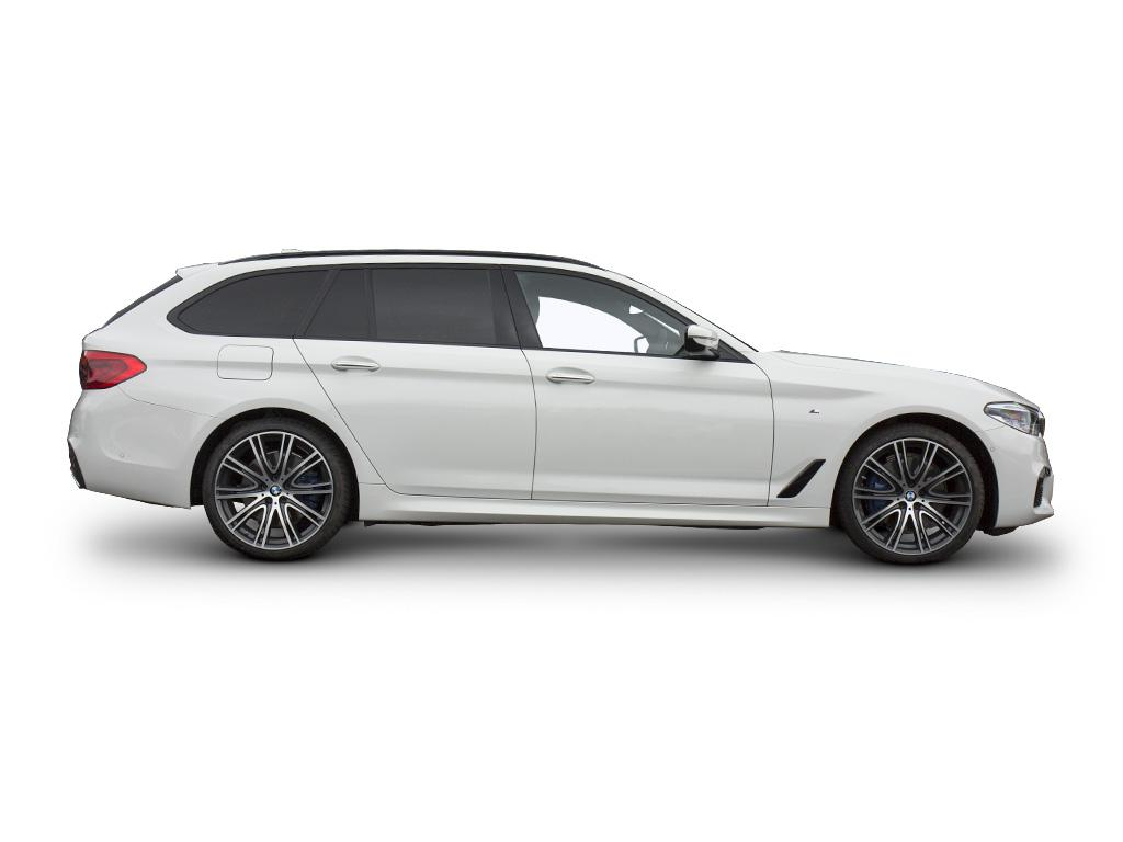 Bmw 5 Series Touring 520i M Sport 5dr Concept Vehicle Leasing Auto