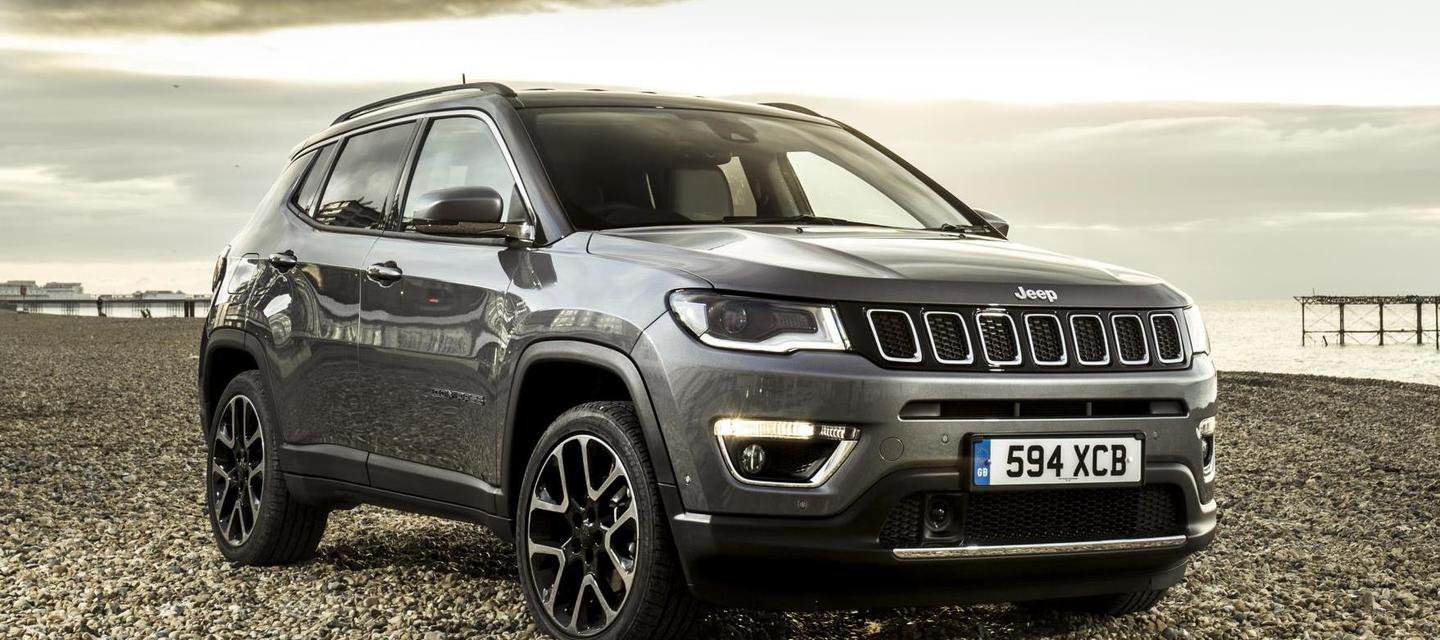 Content 2018 jeep compass a