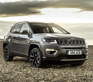 Square 2018 jeep compass a