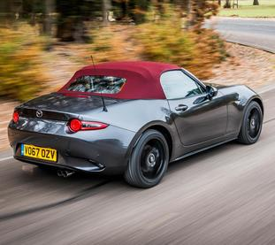 Square mx5 special edition 079