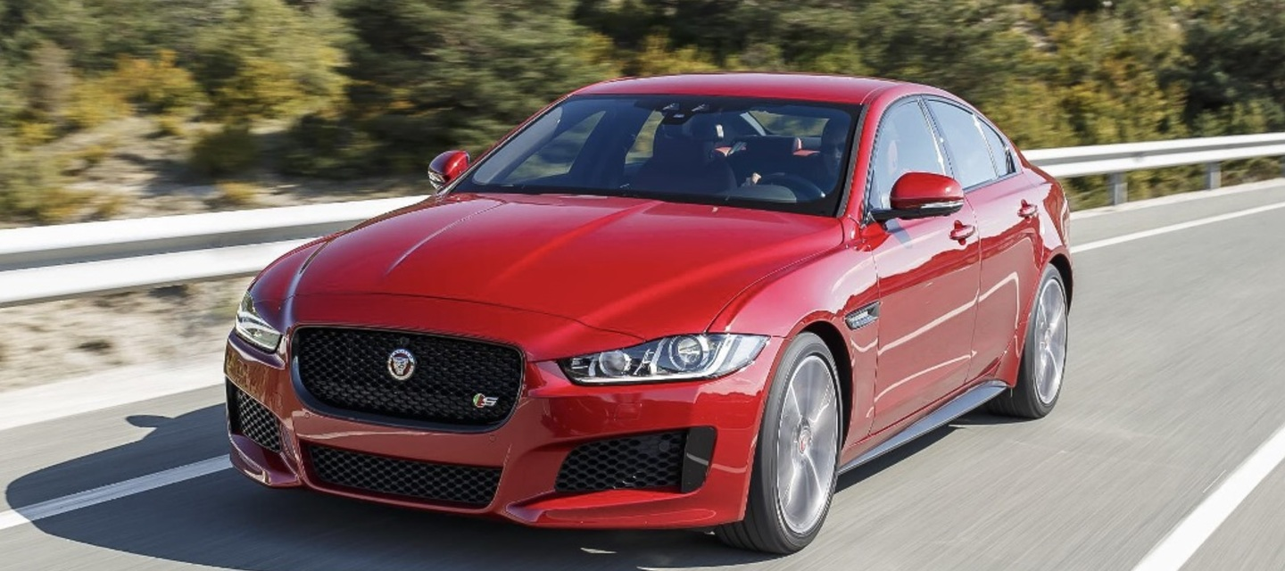 Review Jaguar Xe R Sport Awd A Gripping Concept Vehicle Leasing