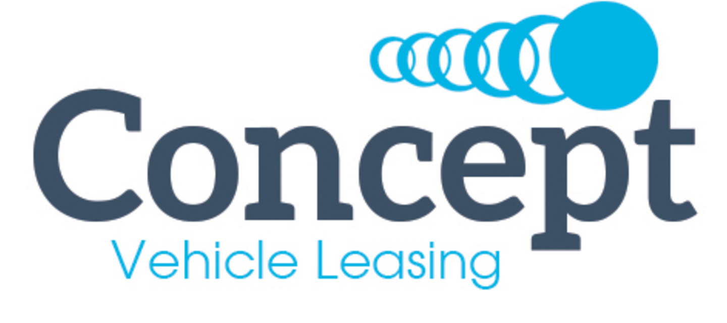 Content concept vehicle leasing square
