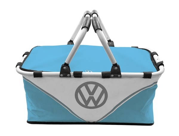 Free VW Hamper, Cool Bag & BBQ