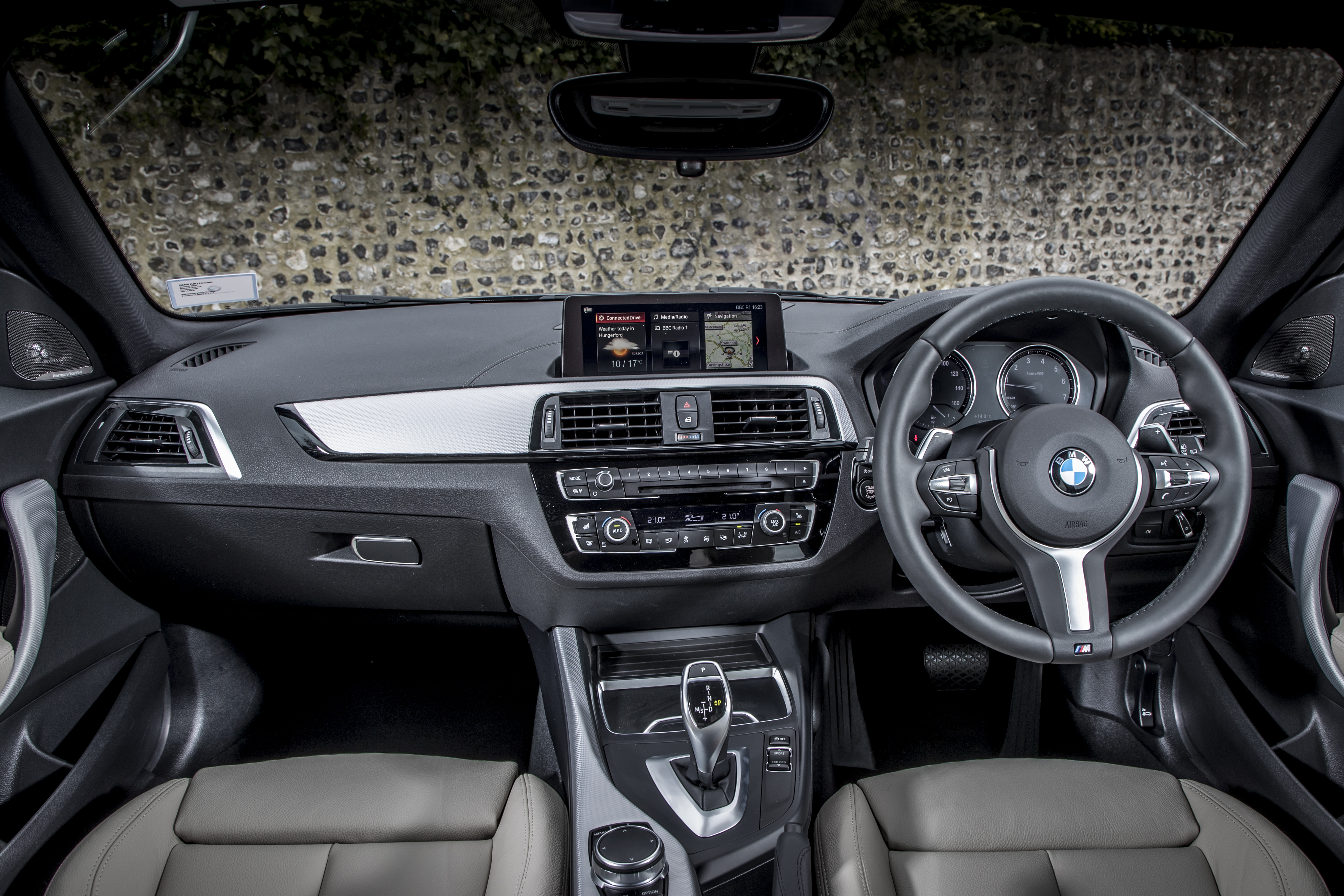 Review Bmw 1 Series Still Cooking On Gas Concept Vehicle Leasing