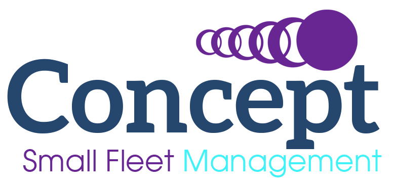 Concept Small Fleet Management