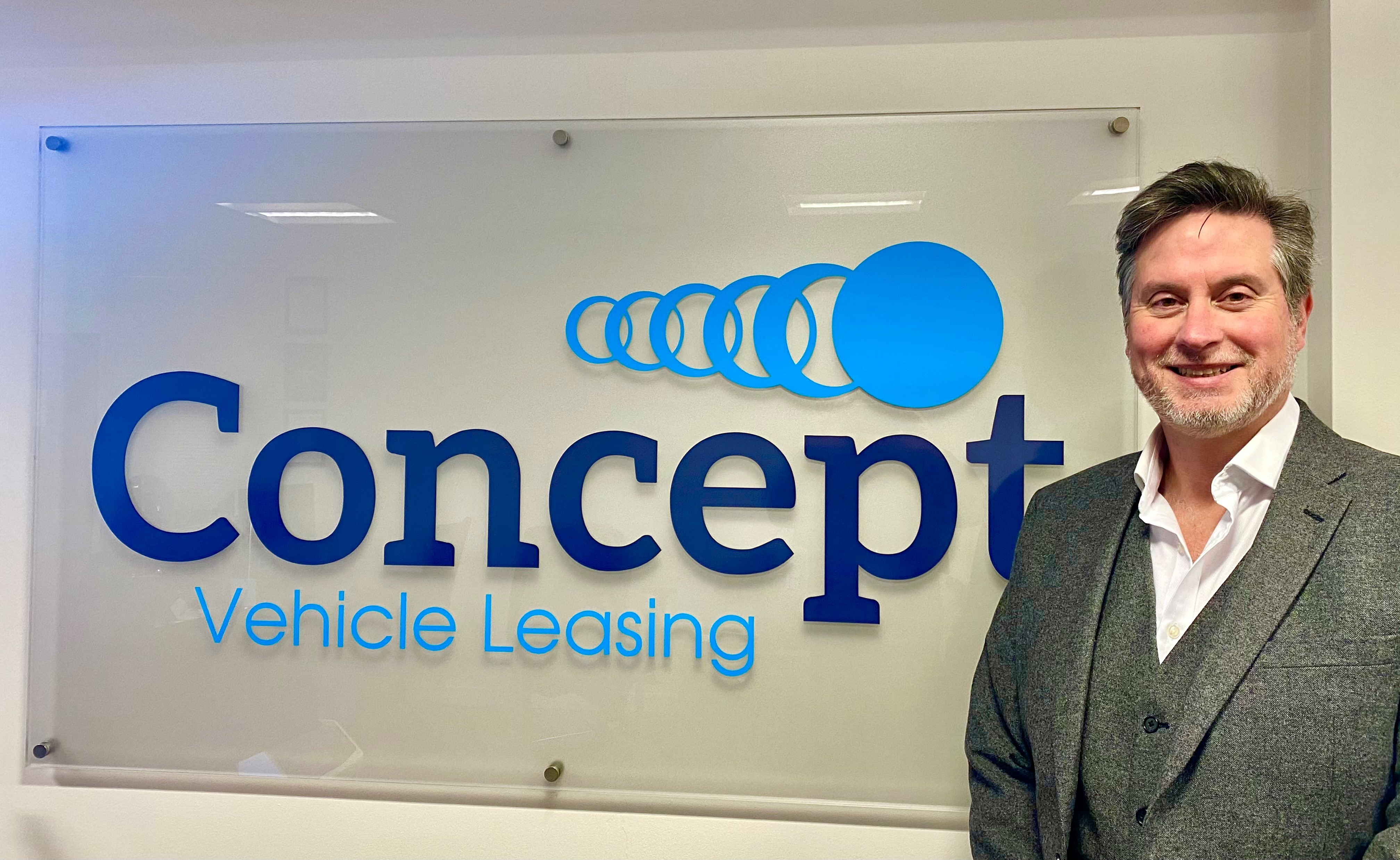 Gary Dawes is Head of Strategic Partnerships at Concept