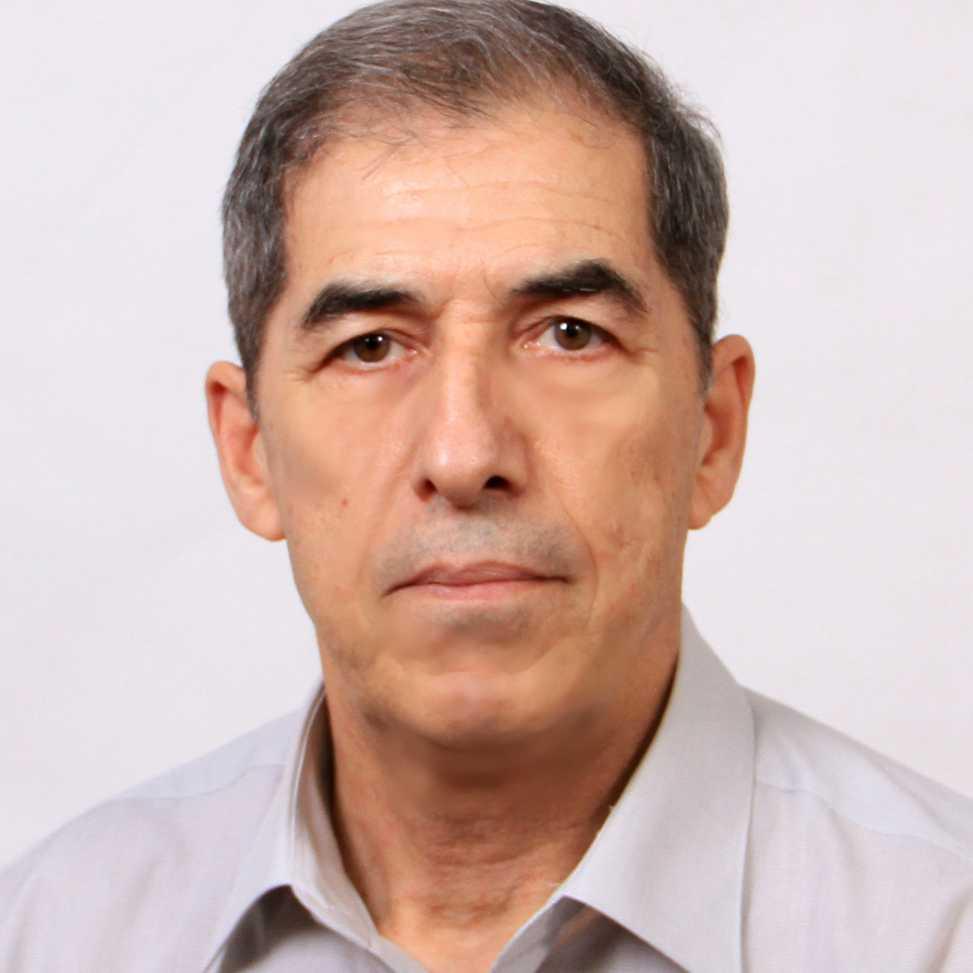 Igidali Ashurbegov