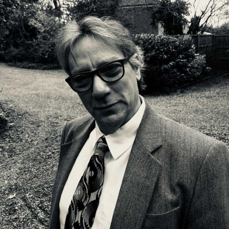 Ian Kersen CTS-D
