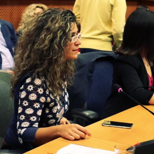 Susana Nuria Guerrero Lopez