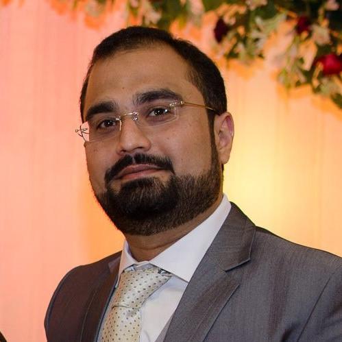 Farhan Siraj