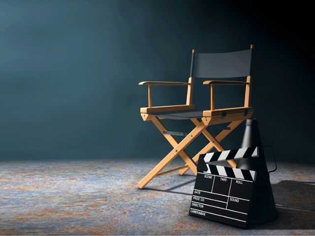 The Low Budget Film Production Course