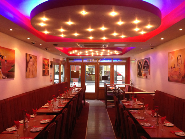 Best Curry Brick Lane >> Aladin Brick Lane Curry House Best Indian Restaurants In