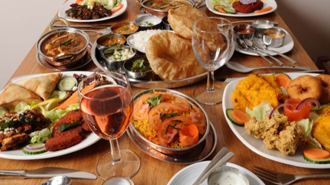 Image result for Best Indian Restaurant in London