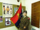 Cambridgeshire army cadets appoints new cadet RSM - Written by New cadets RSM Tegerdine