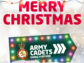 THE COUNTY CHRISTMAS CAROL SERVICE