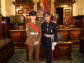 Introducing the Lord Lieutenant's Cadet for the West Midlands