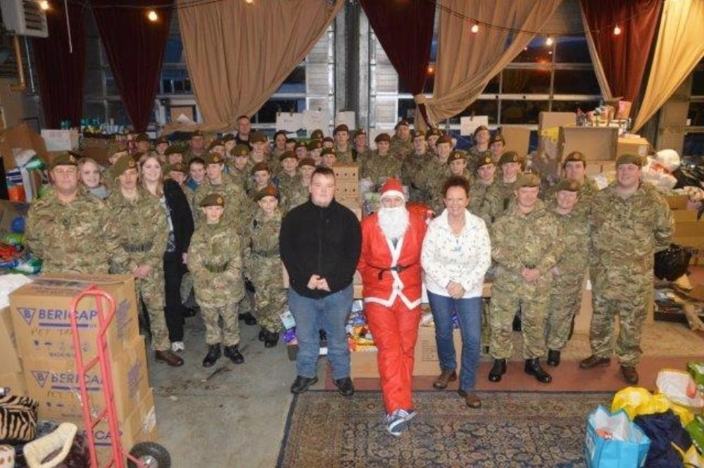 38550e37 Cumbria Army Cadet Force Day of Action for Flood…   Army Cadet Force