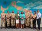 CUMBRIA ARMY CADETS TO EXCHANGE WITH THE TURKS AND CAICOS ISLANDS