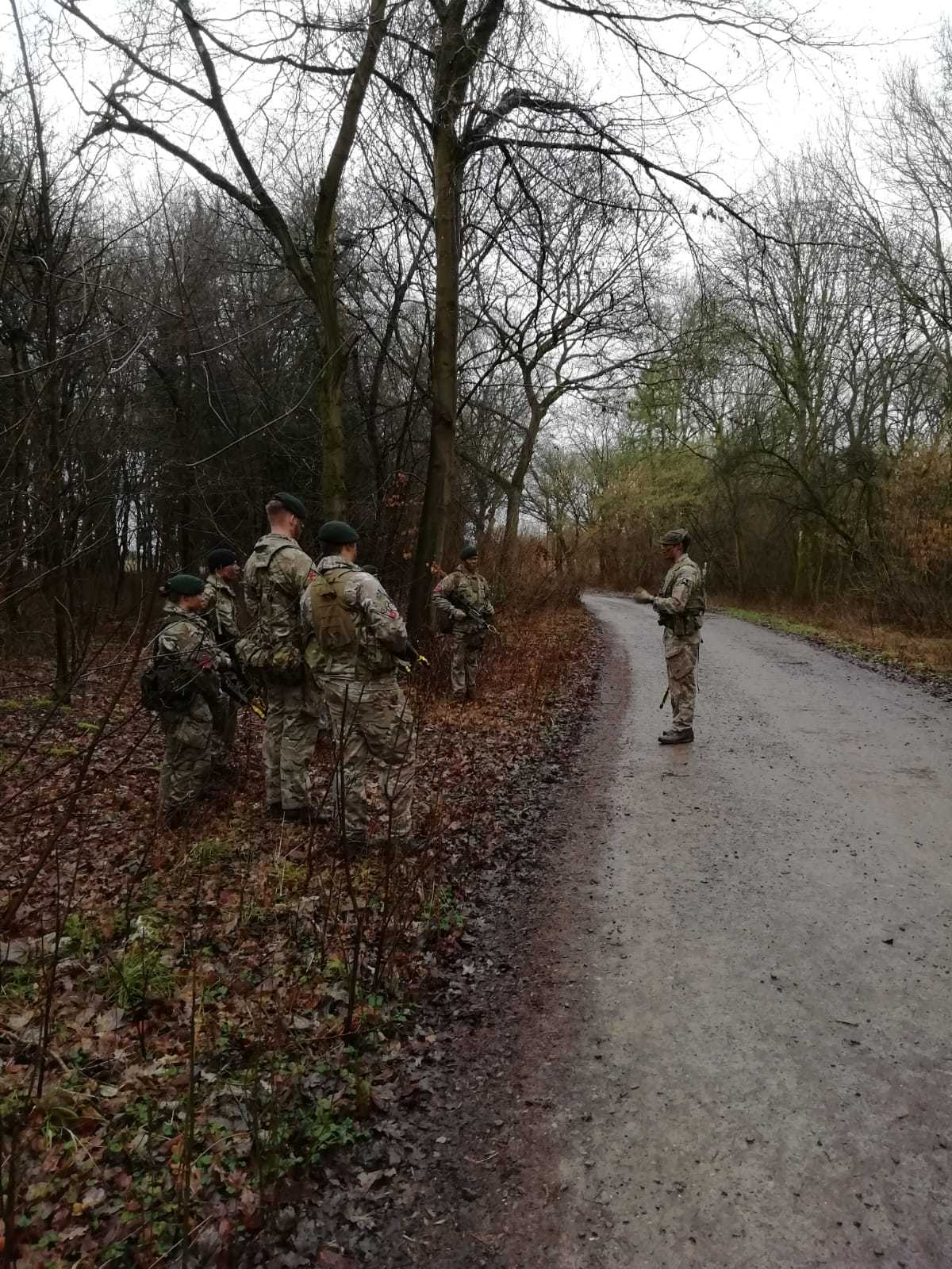 ALPHA DOGS:   Dorset Army Cadet Force   Army Cadet Force