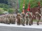 DURHAM ARMY CADETS CELEBRATE HISTORIC TRADITION