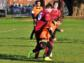What I did at the Eastern Regional ACF Football Weekend