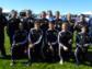 Battalion Celebrate Cross Country Success
