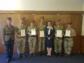 Lord Lieutenant Awards Ross-shire Cadet Instructors